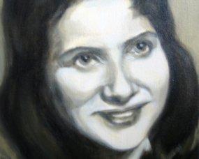 portret imieninowy ze zdjęcia