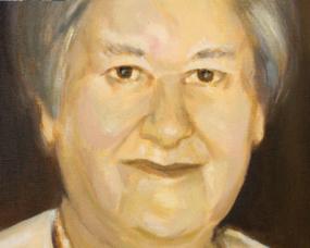 portret jubileuszowy na urodziny